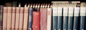 Full book shelf