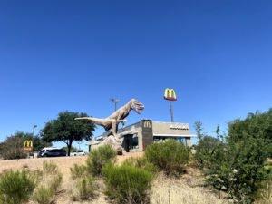 McDonald's in Arizona